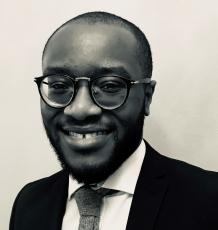 Dominic Wiredu Boakye