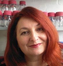 Dr Iryna Labunska