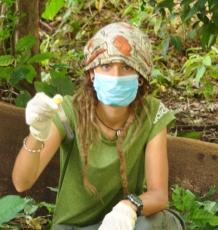 Dr Elena (Hellen) Bersacola