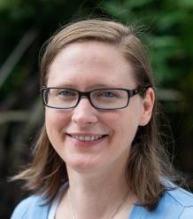 Dr Elizabeth Williams