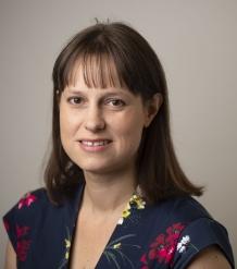Dr Emily Paremain