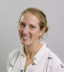 Dr Emma Cockcroft