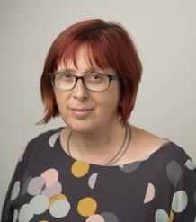 Dr Enda Clarke