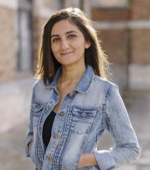 Esma Esen Ciftci