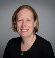 Dr Esther Williamson
