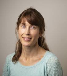 Fiona Raffael