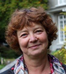 Dr Gabi Recknagel
