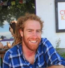 Dr Gareth Le Page