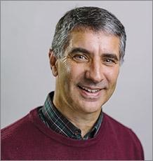 Dr Gareth O'Rourke