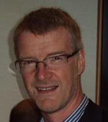 Graham Stuart