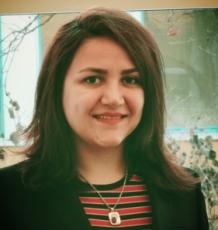 Dr Hanieh Yaghootkar