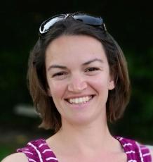Hannah Dearden-Watts