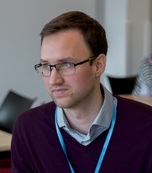 Harald Fredheim