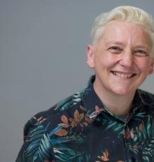 Dr Helen Foster-Collins
