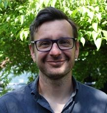 Dr Iain Soutar