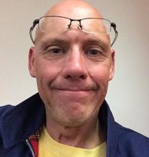 Professor Ian Fussell