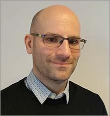 Dr Ian Porter
