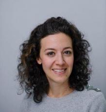 Dr Ilianna Lourida