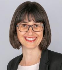 Dr Isabel Gonzalez