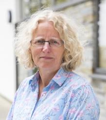 Professor Jane Wills