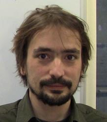 Dr Jean-Francois Mercure