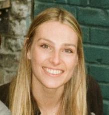 Jessica O'Loughlin