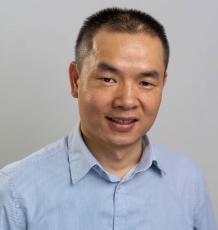 Dr Jinwei Zhang