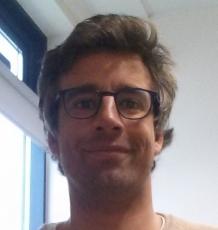 Dr João Pedro Correa Delgado
