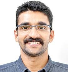 Dr Jolly Xavier Palackappillil