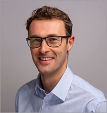 Mr Jon P Evans