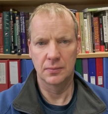 Dr Jonathan Fulford