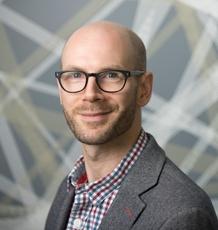 Dr Jonathan Phillips