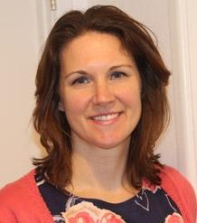 Dr Judith Bannerman
