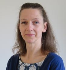 Dr Julie Fletcher