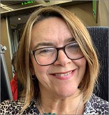Professor Julie Thacker