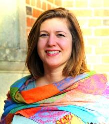 Dr Katharine Orchel