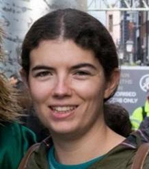 Dr Katie Shanks