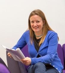 Dr Karen Anderson