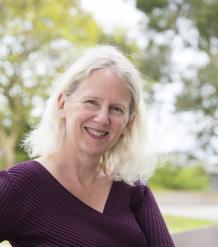 Professor Karen Hudson-Edwards