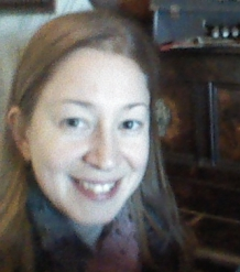 Dr Karina Williams