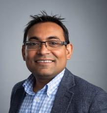 Dr Kash Patel
