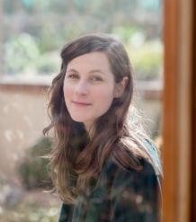 ESI Receptionist Kate Pennington Wilson