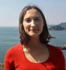 Dr Katherine Helliwell