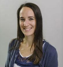 Dr Katie Finning