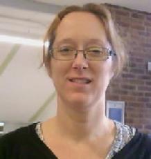 Katie Solomon