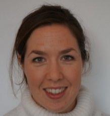Dr Kelly Thornber