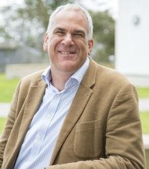 Professor Kevin Gaston