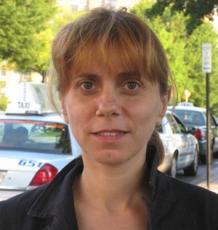 Professor Krasimira Tsaneva-Atanasova