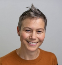 Kristin Liabo