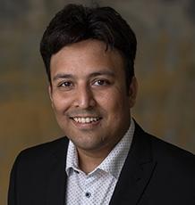 Dr. Kumar Saurabh Singh